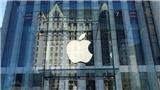Apple thống trị ngôi vương bảng xếp hạng thương hiệu mạnh toàn cầu 2018