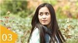 Diễn viên Tú Vi 'Trang trại hoa hồng': Tôi luôn hạn chế cảnh… thân mật