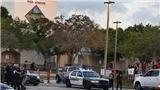 Mỹ: Đề xuất trang bị vũ khí cho các nhân viên tại trường học