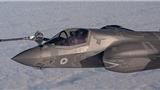 Anh: Máy bay chiến đấu F-35 tối tân nhất đã sẵn sàng bay phục vụ chiến đấu