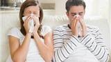 Truyện cười bốn phương: Bệnh thời tiết