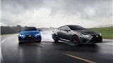 Lexus siêu nhẹ, siêu tốc ra mắt Triển lãm Detroit 2019