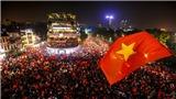 'Khát vọng Việt Nam' (Bài 1): Để khát vọng Việt không mãi là... cơn khát