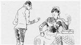 Truyện cười bốn phương: Phá sản vì chứng khoán