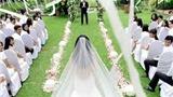 Truyện cười bốn phương: Lễ cưới vàng
