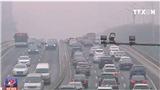 Trung Quốc có thêm một thành phố hạn chế xe