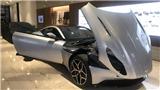 Tay chơi Việt sắm siêu xe của Điệp viên 007