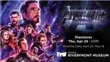 Phim 'Avengers: Endgame': Bom tấn sẽ khiến khán giả bật khóc trong rạp