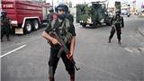 Vụ nổ ở Sri Lanka: Tổng thống thay thế lãnh đạo quốc phòng