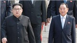 Triều Tiên thay thế quan chức đàm phán cấp cao với Mỹ