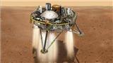 Tàu thăm dò của NASA lần đầu tiên ghi nhận hiện tượng địa chấn bất thường trên sao Hỏa