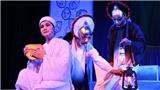 Hướng tới Liên hoan Sân khấu Thể nghiệm quốc tế 2019: Từ 'diễn kịch một mình' tới… diễn cải lương một mình