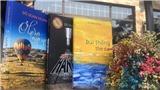 Nhà báo Đỗ Doãn Hoàng: 'Hành trình vạn dặm' qua 3 cuốn sách