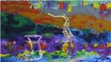 Chất jazz phiêu lãng trong tranh của Hoàng Sao
