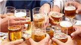 Sống chậm cuối tuần: 'Tiếng ồn' bia rượu