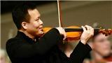 Trình diễn tác phẩm đặc sắc của ba nhà soạn nhạc vĩ đại người Đức
