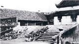 Lần theo phong thủy kinh thành Thăng Long xưa (kỳ 1): Núi thiêng trong kinh thành