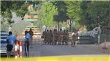 Phần tử thánh chiến sát hại hàng chục dân thường Burkina Faso