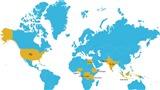 Dân số thế giới đạt 9,7 tỷ người vào năm 2050