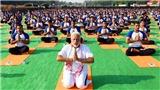 Ngày Quốc tế Yoga 21/6: Vì cuộc sống cân bằng và lành mạnh