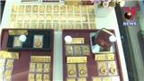 Giá vàng tăng kỷ lục