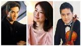 19 quốc gia tham dự cuộc thi Âm nhạc Quốc tế cho Violin và Hòa tấu thính phòng Việt Nam 2019