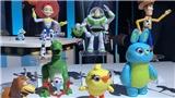 Câu chuyện điện ảnh: Bắc Mỹ lạc trong thế giới đồ chơi - Disney kiếm bộn nhờ 'bom tấn'
