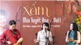 Mai Tuyết Hoa ra mắt album Xẩm vol.1