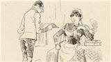 Truyện cười bốn phương: Cổ tích vợ chồng