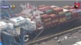 Mỹ bắt giữ tàu chở hàng chục tấn cocain liên quan 'đại gia' JPMorgan Chase