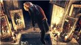 'Lời nguyền con đầm bích: Ác quỷ trong gương' - Nhiều pha kinh hoàng, nghẹt thở