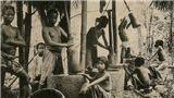 Ký ức Thăng Long - Hà Nội (Kỳ 4): Nhịp chày Yên Thái tắt lịm