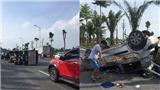 Xác định danh tính tài xế gây tai nạn liên hoàn ở Thanh Oai, Hà Nội