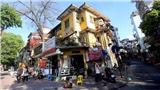 Ký ức Thăng Long - Hà Nội (Kỳ 8 & hết): Khu tập thể văn nghệ sĩ, 'phố điện ảnh'…
