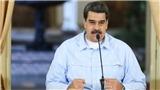 Tổng thống Venezuela thông báo cải tổ nội các
