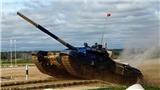Army Games-2019: Việt Nam xuất sắc giành vị trí thứ hai môn đua xe tăng