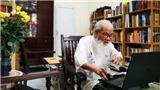 Phó giáo sư, nhà giáo ưu tú Nguyễn Thừa Hỷ: 'Một người Hà Nội' đi tìm Thăng Long - Kẻ Chợ
