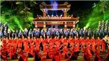 Cầu truyền hình 'Bài ca kết đoàn' nhân 50 năm thực hiện Di chúc của Chủ tịch Hồ Chí Minh