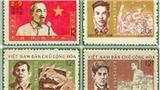 VIDEO: Quốc khánh Việt Nam qua những bộ tem