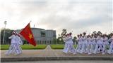 Người Hà Nội cùng cả nước mừng Tết Độc lập
