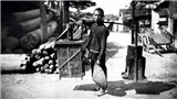 'Gánh hàng rong và những tiếng rao trên đường phố Hà Nội'