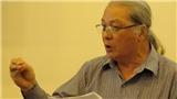Họa sĩ Uyên Huy: 'Một thoáng 49 chào 70'