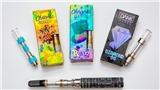 Walmart ngừng bán các sản phẩm thuốc lá điện tử