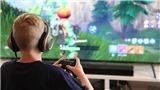 Chào tuần mới: 'Nghiện' game, điện thoại - không chỉ con trẻ