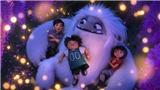 Câu chuyện điện ảnh: 'Abominable' và sự thống trị của Universal Pictures tại Bắc Mỹ
