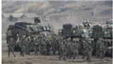 Hàn Quốc cắt giảm gần 100.000 lính lục quân đến 2022