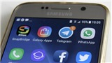 Mỹ chặn ứng dụng tin nhắn Telegram gây quỹ bằng dự án tiền điện tử