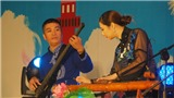 Nhạc sỹ Cồ Huy Hùng: Tình cảm của kiều bào ta và bạn bè quốc tế giúp chúng tôi thăng hoa trên sân khấu