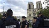 Pháp kết án 5 phụ nữ âm mưu tấn công Nhà thờ Đức Bà
