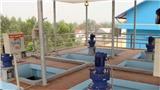 VIDEO: Công ty nước sạch sông Đà cấp nước trở lại